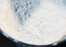 Food enzyme xylanase baking